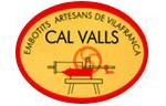Xarcuteries Cal Valls a Vilafranca del Penedès